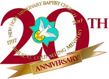 New Hope MBC Biblical Counseling Ministry logo