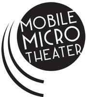 Mobile Micro Theater at Miami River Art Fair