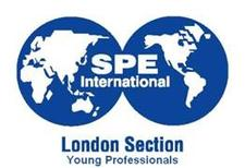 SPE YP London Committee logo