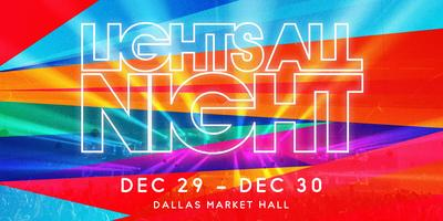 Lights All Night 2017