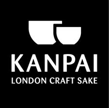 Kanpai London Sake logo
