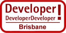 DDD Brisbane 2013