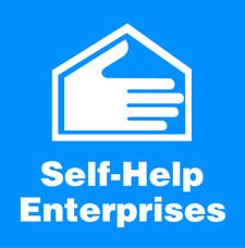 Self-Help Enterprises Homeownership Coaching and Education Program logo