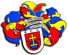 Eppelheimer Carneval Club 1974 e.V. logo