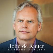 John de Ruiter Events logo