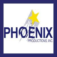 Phoenix Productions logo