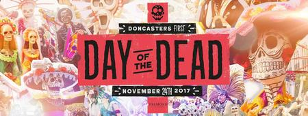 Day of the Dead - Doncaster