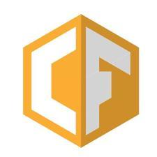Coder Forge logo