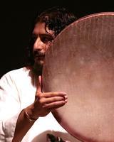 Daf Workshop by Pezhham Akhavass