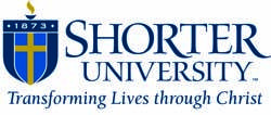 July 2012 Shorter University Open House at our Rome...