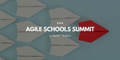 Agile Schools Summit 2018