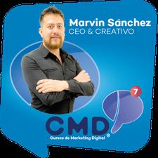 Marvin Sánchez  logo