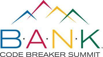 B.A.N.K.™ CODE BREAKER SUMMIT: BELLEVUE, WA  (NOV...
