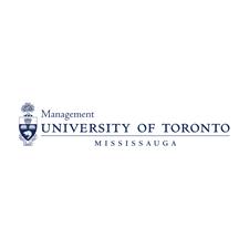 Department of Management, University of Toronto Mississauga logo