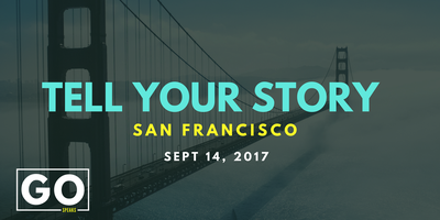 Tell Your Story:  Building A High-Impact Personal...
