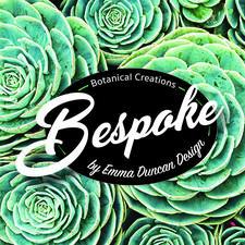 Bespoke by Emma Duncan Design logo