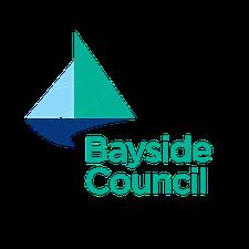 Bayside Library logo