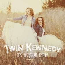 Twin Kennedy logo