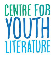 State Library Victoria Centre For Youth Literature logo