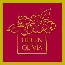 Helen Olivia Flowers logo