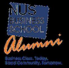 NUS Business School Alumni Association (NUSBSA) logo
