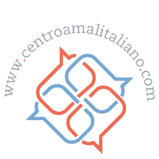 Centro Ama l'italiano logo