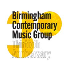 Birmingham Contemporary Music Group logo