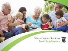 Silva Academy Seminars logo