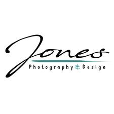 Jones Photography & Design logo