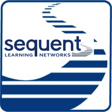 Sequent Learning Networks - CSG logo