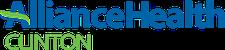 AllianceHealth Clinton logo
