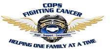 Cops Fighting Cancer logo