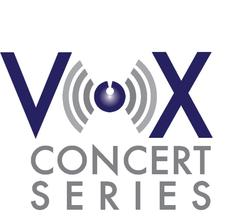 Vox Concert Series logo