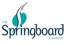 The Springboard Charity logo