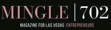Mingle 702 Magazine logo