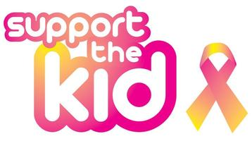Support the Kid Neon Christmas 2013