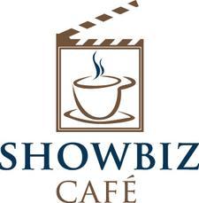 Showbiz Store & Cafe logo