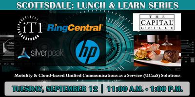 Scottsdale, AZ | Lunch & Learn Series - Mobility &...