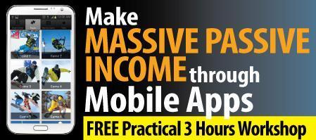 Mobile Apps Students Workshop