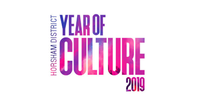 Horsham District Year of Culture Launch Event...