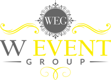W Event Group logo