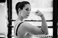 Feminist Self-Defense with Rachel Piazza logo
