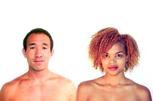 Let's Get Naked: Authentic Relating Games
