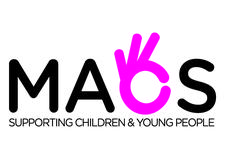 MACS Supporting Children and Young People logo