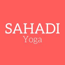 SAHADI YOGA logo