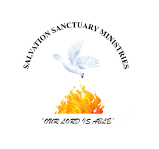 Salvation Sanctuary Ministries  logo