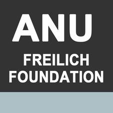 Herbert and Valmae Freilich Foundation logo