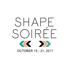 Shape Soirée logo