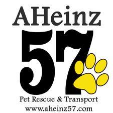 AHeinz57 Pet Rescue & Transport logo