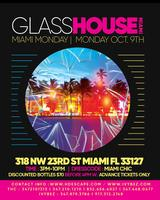GlassHouse Miami Tickets Mon Oct 9 2017 at 300 PM Eventbrite